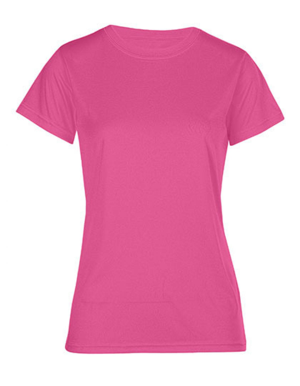 damen performance sport t shirt uv schutz promodoro ebay. Black Bedroom Furniture Sets. Home Design Ideas