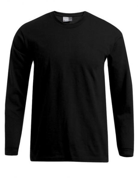 Men´s Premium Longsleeve Herren T-Shirt