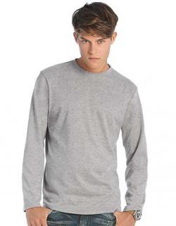 Exact 190 Long Sleeve Herren T-Shirt