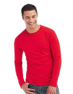 Classic Long Sleeve Herren T-Shirt