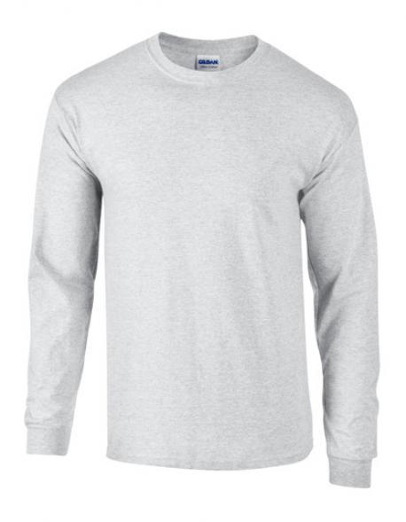 Ultra Cotton™ Long Sleeve Herren T-Shirt