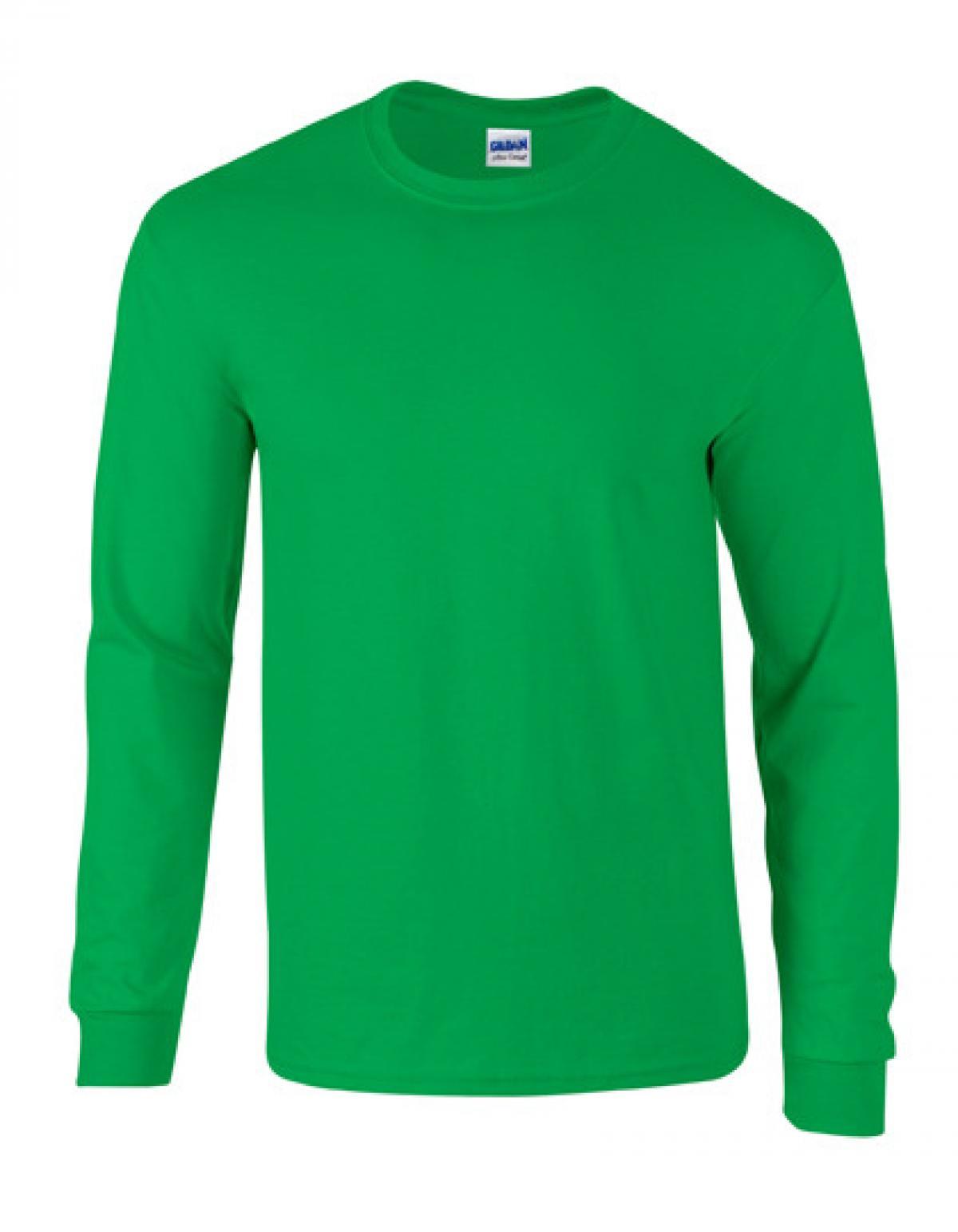 Ultra cotton long sleeve herren t shirt rexlander s for Long sleeve cotton tee shirts