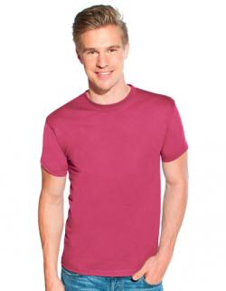 Men´s Fashion Organic Herren T-Shirt