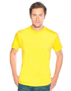 Basic Herren T-Shirt
