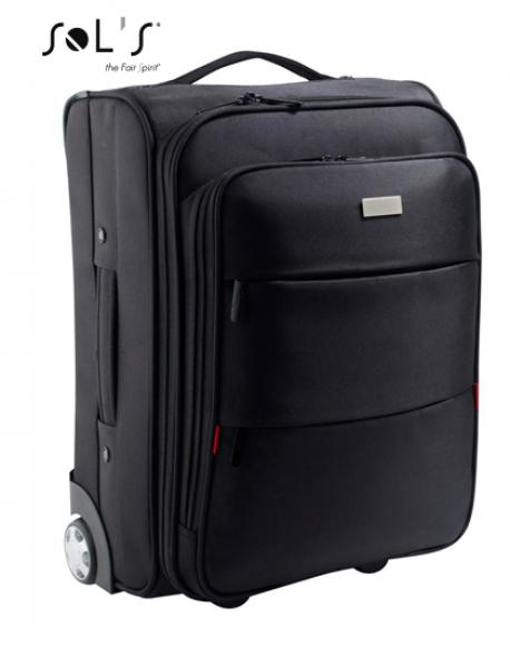 Trolley Suitcase Airport / Koffer |  50 x 35 x 22 cm