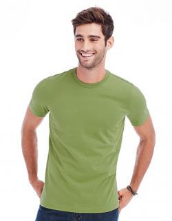 James Crew Neck Herren T-Shirt