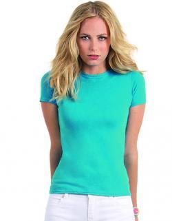 Women-Only Damen T-Shirt