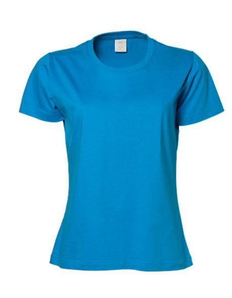 Ladies Soft Damen T-Shirt