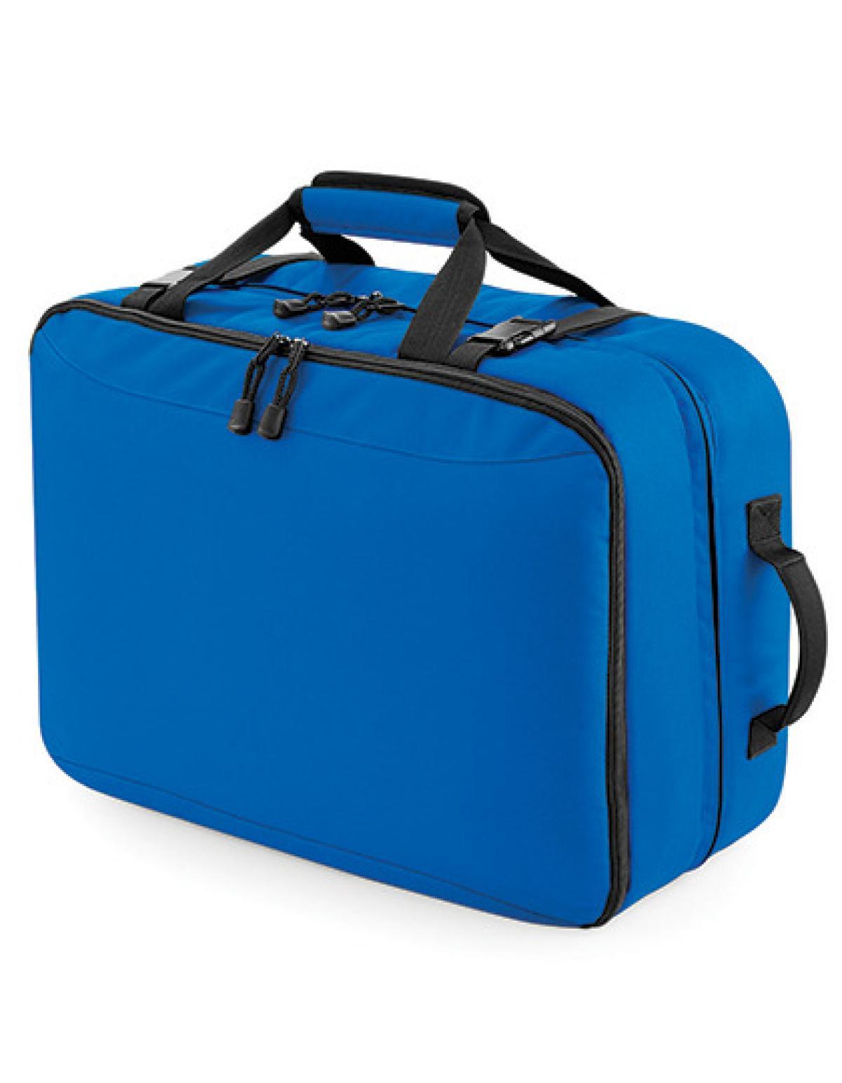 Escape Ultimate Carryall Reisetasche 35 X 50 X 20 Cm Rexlanders