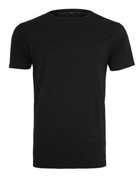 Light Round Neck Herren T-Shirt