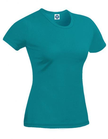 Ladies Retail Damen T-Shirt