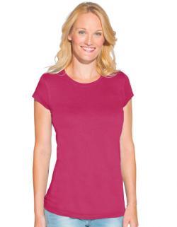 Women´s Fashion Organic Damen T-Shirt