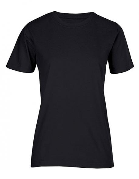 Women´s Fashion Organic Damen T-Shirt