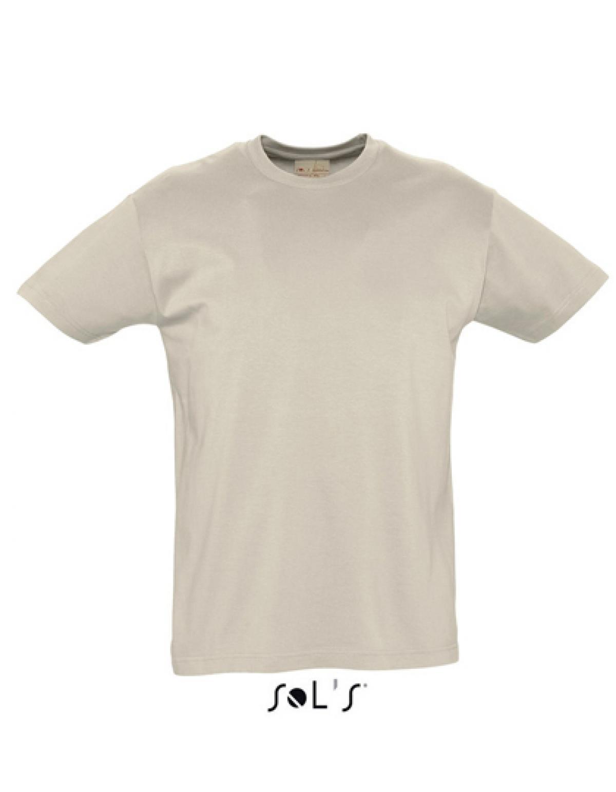 Organic cotton herren t shirt bio baumwolle rexlander s for Natural cotton t shirts