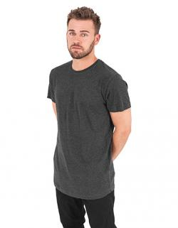 Shaped Long Herren T-Shirt