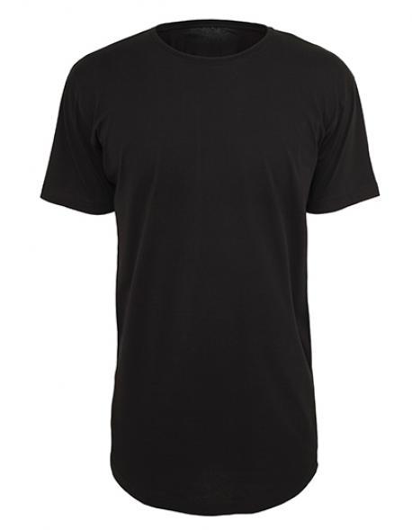 Shaped Long Herren T-Shirt