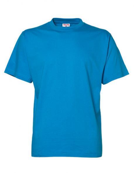 Soft Herren T-Shirt - Waschbar bis 60 °C
