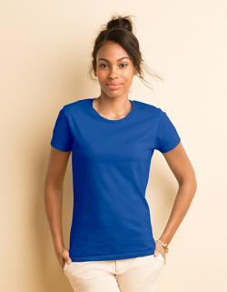 Premium Cotton Damen T-Shirt