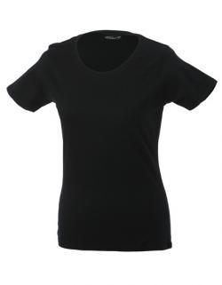Ladies Basic Damen T-Shirt
