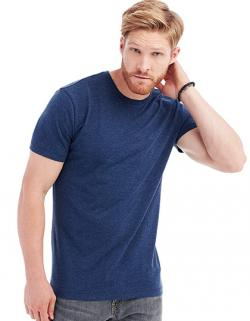 Luke Crew Neck Herren T-Shirt