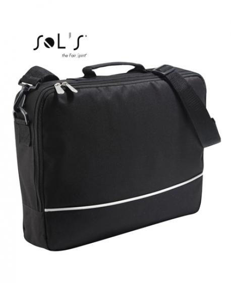 Businessbag Project / Dokumententasche |  40 x 30 x 9 cm