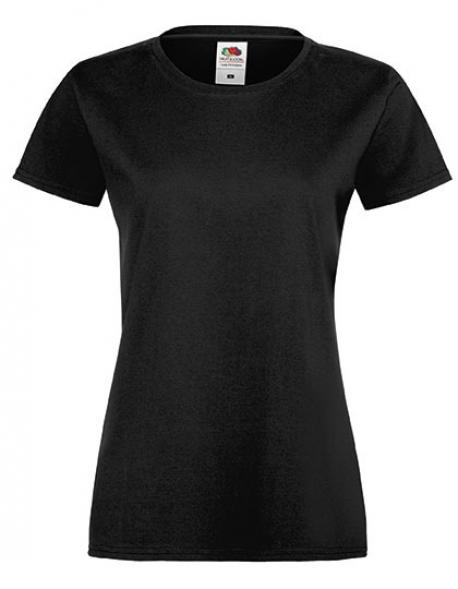 Lady-Fit Sofspun® Damen T-Shirt