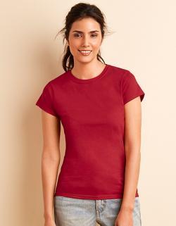 Softstyle Damen T-Shirt