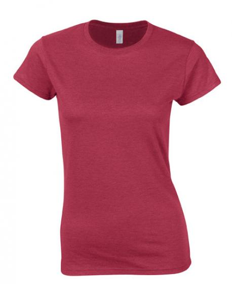 Softstyle Damen T-Shirt