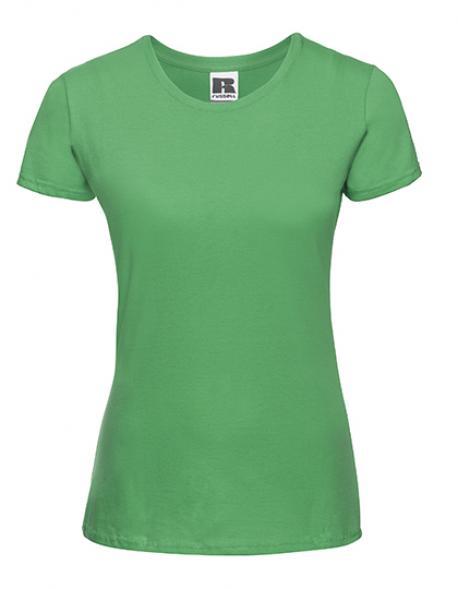 Ladies Slim Damen T-Shirt