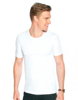 Men´s Slim Fit Herren T-Shirt
