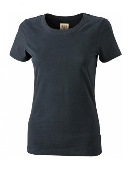 Ladies Vintage Damen T-Shirt