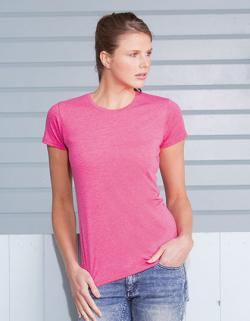Ladies HD Damen T-Shirt