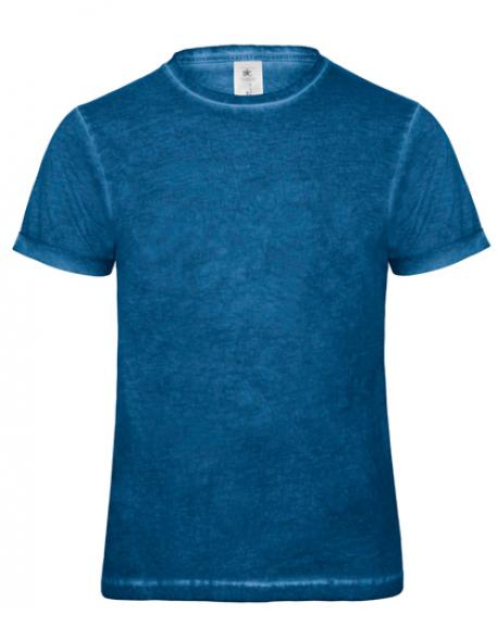 Denim / Jeansstyle Herren T-Shirt