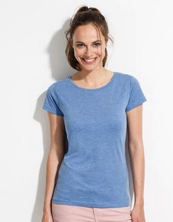 Womens Mixed Damen T-Shirt