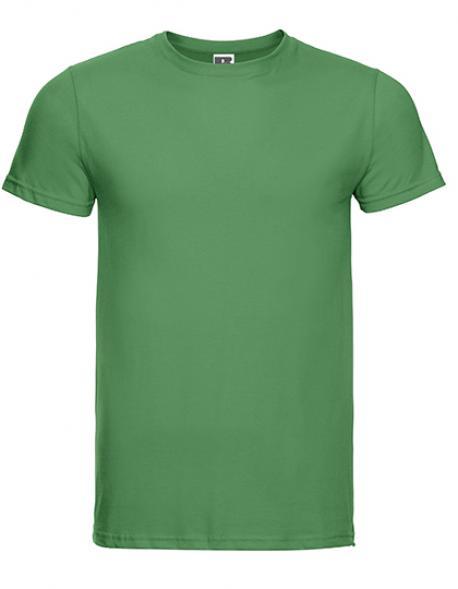 Men´s Slim Fit Herren T-Shirt