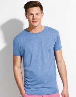 Mens Mixed Herren T-Shirt