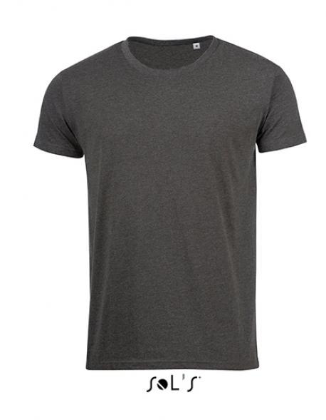 Mens Mixed Herren T-Shirt