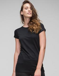 Women´s Long Length Damen T-Shirt