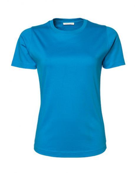 Ladies Interlock Damen T-Shirt