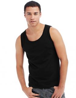 Mens Classic Tank Top Herren T-Shirt