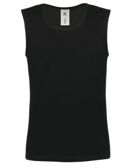Vest Athletic Move Tank Top Herren T-Shirt