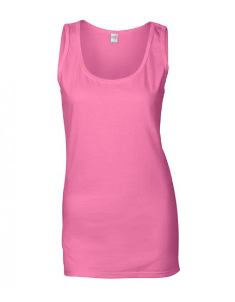 Softstyle Ladies´ Tank Top T-Shirt