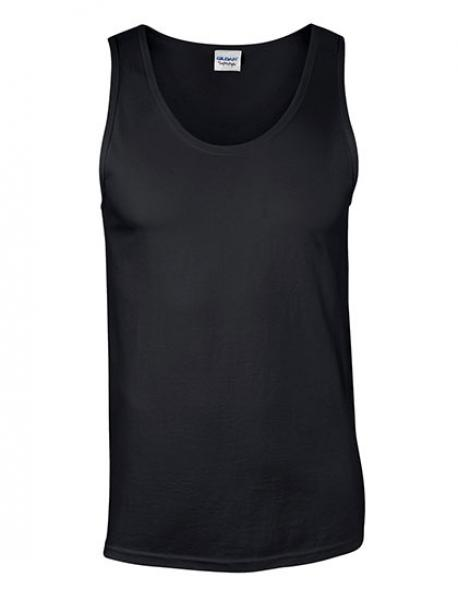 Softstyle Tank Top Herren T-Shirt