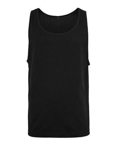 Jersey Big Tank Herren T-Shirt