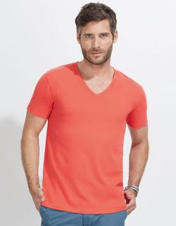 Short Sleeve Master Herren T-Shirt