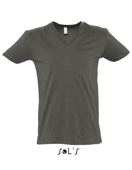 Short Sleeve Master Herren T-Shirt