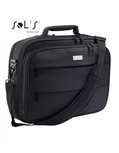 Laptop Bag Transit für Notebook bis 17 Zoll