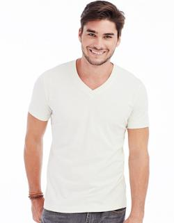 James V-Neck Herren T-Shirt