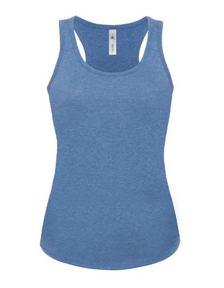 Damen Tanktop T-Shirt Patti Deluxe / Women