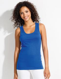 Women´s Tank Top Jane Damen T-Shirt